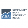 Community Bank Sentiment Index logo