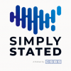 Simply Stated Logo
